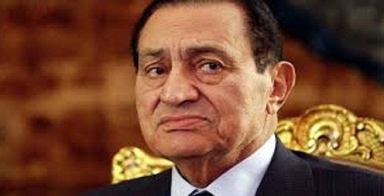 Egypte: l'ancien président Hosni Moubarak est décédé