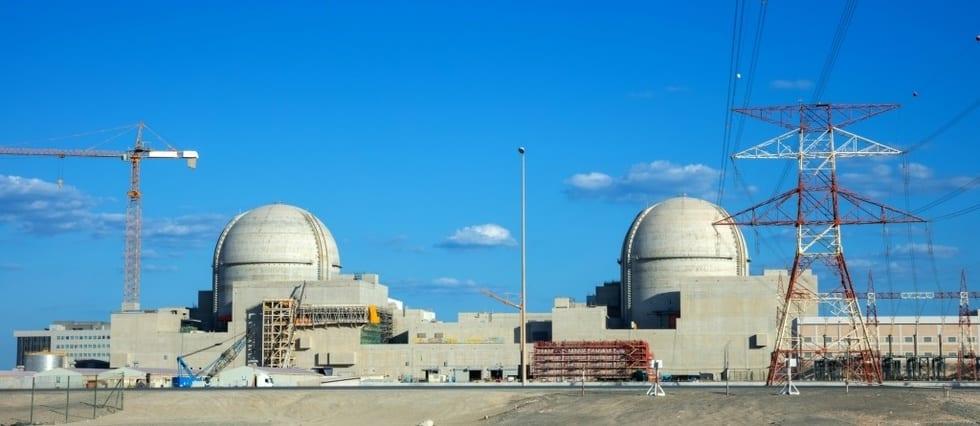 Les Émirats Arabes Unis peuvent désormais exploiter leur première centrale nucléaire
