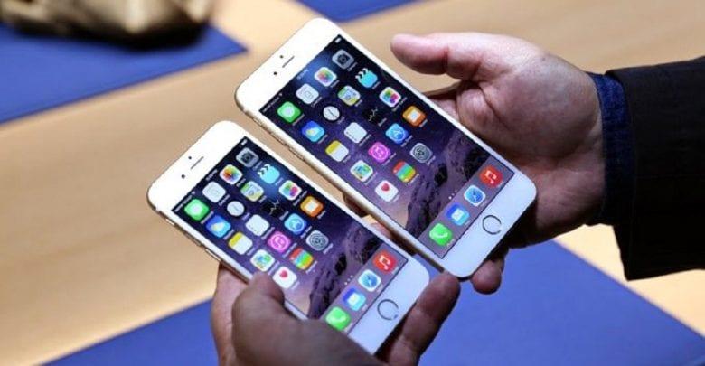 Etats-Unis: l'amende record infligée par la répression des fraudes à Apple