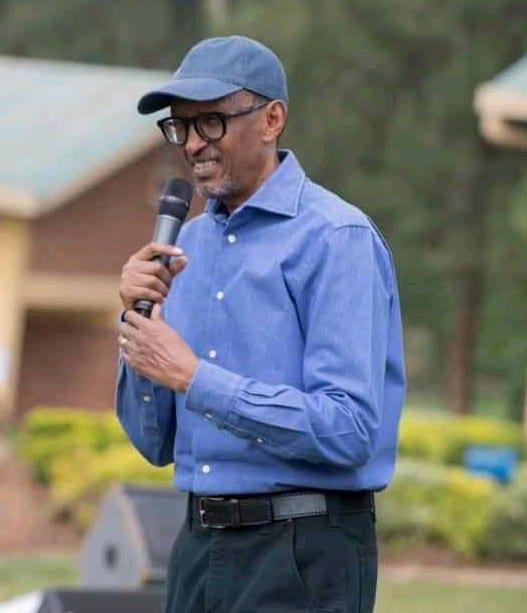 Paul Kagame se réjouit du progrès du Rwanda dans le domaine de la santé