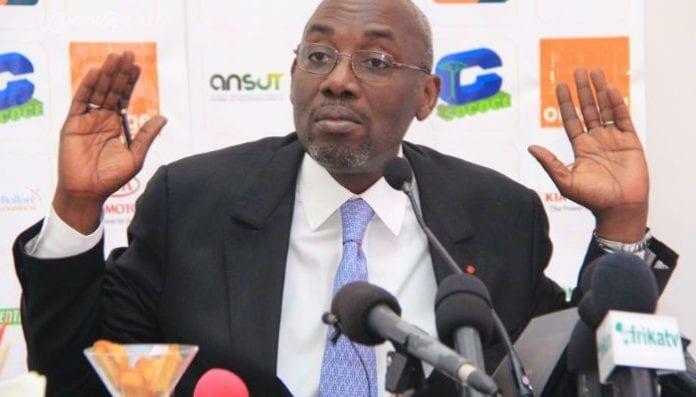 FIF : Sidy Diallo, renonce à un 3è mandat, c'est officiel