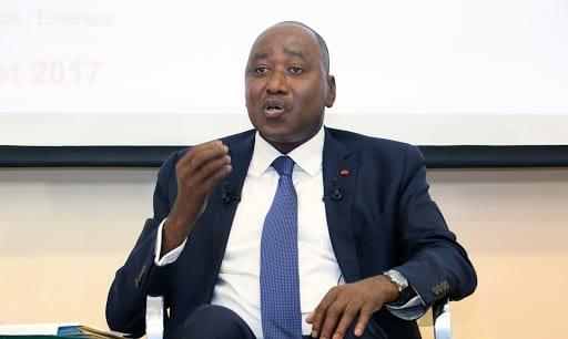 Face à la presse, le premier Ministre Amadou Gon Coulibaly fait un grave aveu.