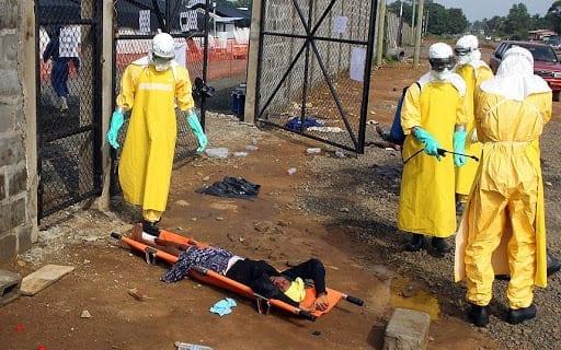 Fièvre de Lassa : 103 morts au Nigeria