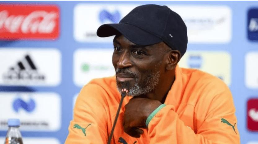 Football / Éléphants : Kamara Ibrahim viré ? la Fif arrache le véhicule de fonction du sélectionneur.