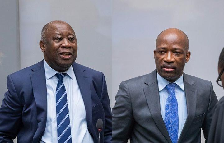 Qui sont ces 5 juges qui vont décider du sort de Laurent Gbagbo et de Blé Goudé