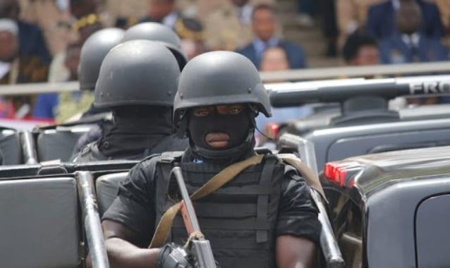 Bénin : une attaque vise les forces de l'ordre près de la frontière burkinabée