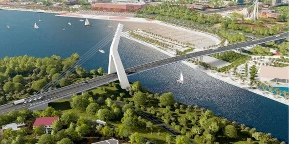 Ghana : Le gouvernement décrète que 2020 est « l'année des ponts »