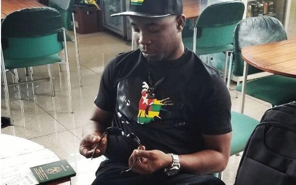 «J'ai été violé par Gbadamassi » déclare l'humoriste togolais Gogoligo