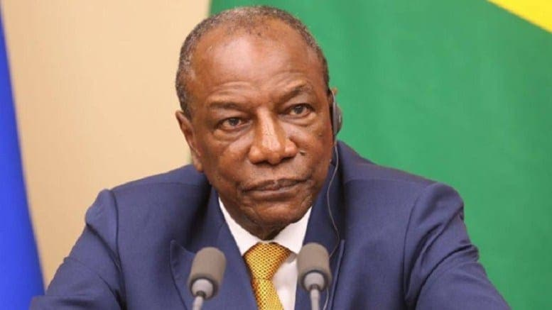 Une mission boycottée par la CEDEAO en Guinée