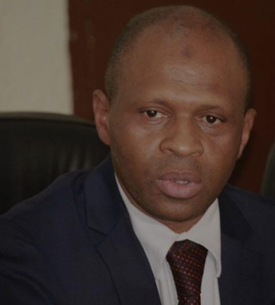 Opposé à un troisième mandat  d'Alpha Condé, le ministre Yéro  Baldé démissionne