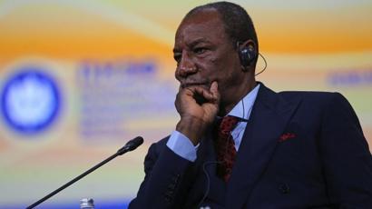 Guinée : une délégation de la Cedeao refoulée? Le gouvernement guinéen réagit!
