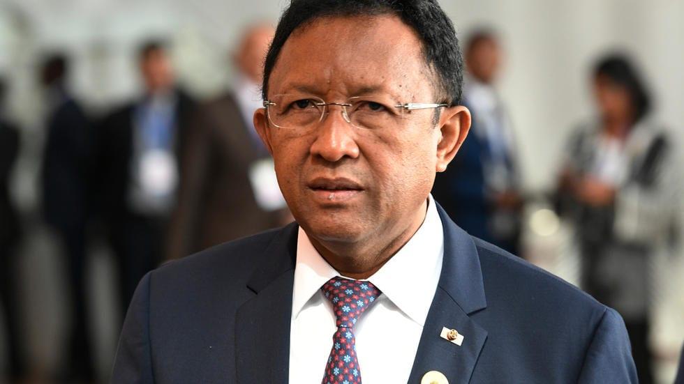 Élection présidentielle au Togo : Le chef des observateurs de l'UA est déjà à Lomé