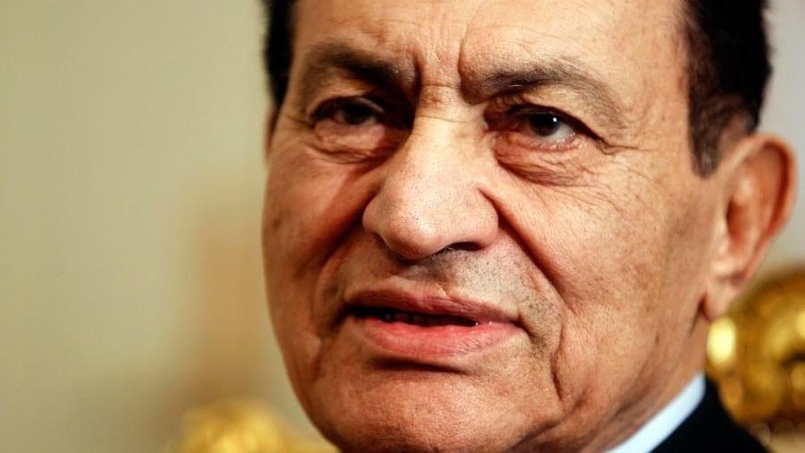 Qui était Hosni Moubarak, l'ancien président de l'Égypte ?