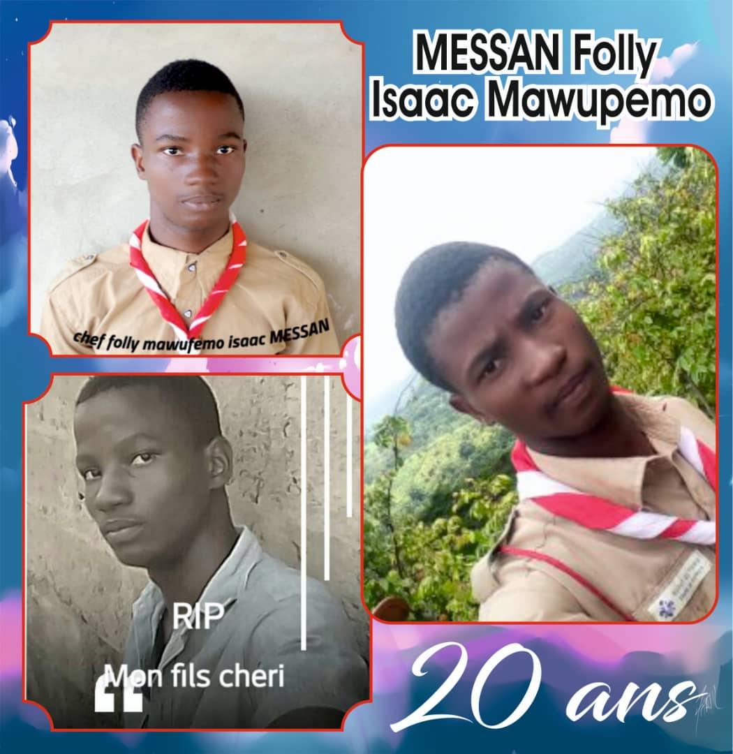 Togo: Des portefeuilles magiques tuent plusieurs élèves à Kpalimé