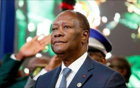Alassane Ouattara réitère sa volonté d'aller vers la monnaie Eco cette année
