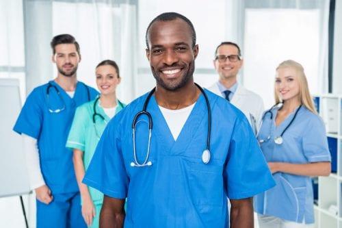 Recrutement Pour Infirmiers(es)