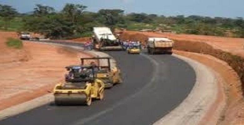 Infrastructure: le réseau routier ivoirien s'est allongé de 400 km