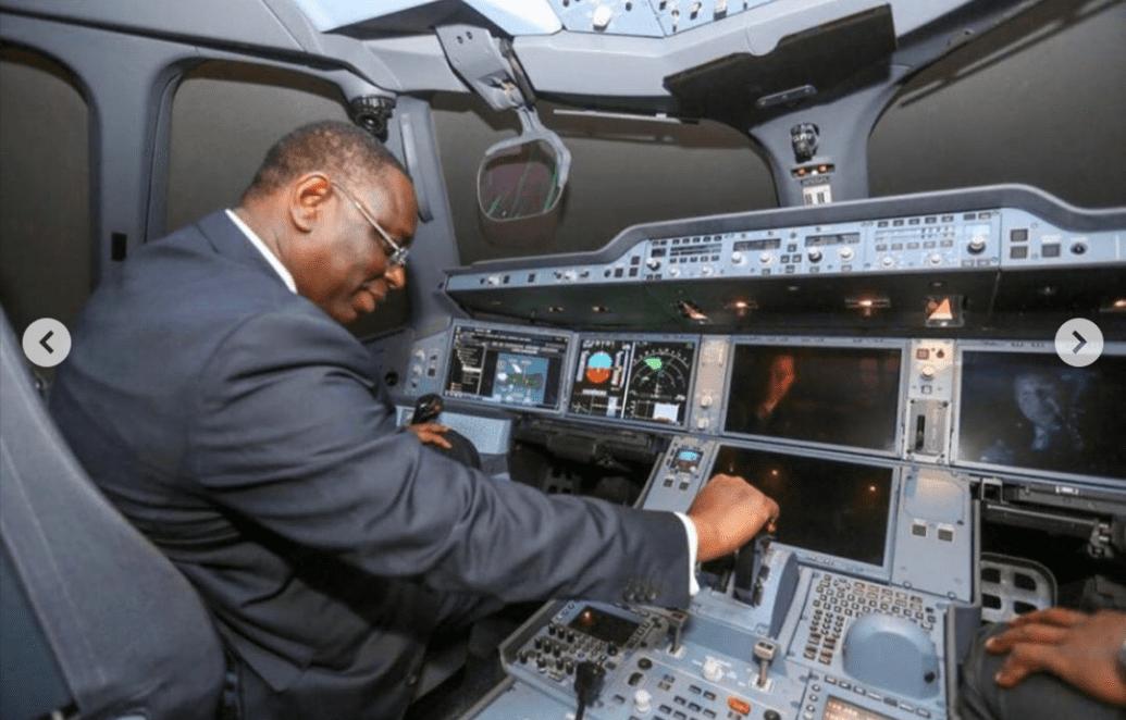 Insolite: Le pilote se trompe d'aéroport et de pays