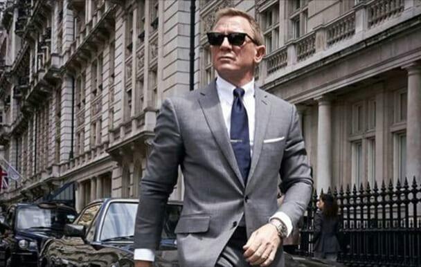 Coronavirus : James Bond annule sa tournée en Chine