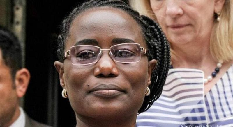 Qui est Jaynet, la sœur jumelle de l'ancien président Joseph Kabila ?