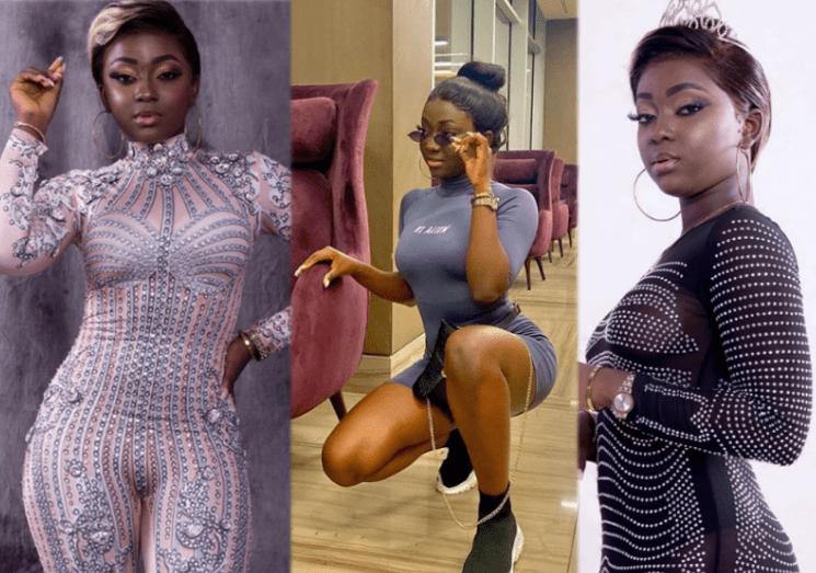 Joly Stéphanie, la rayonnante Ivoirienne qui fait flipper les adultes sur les réseaux sociaux (Photos)