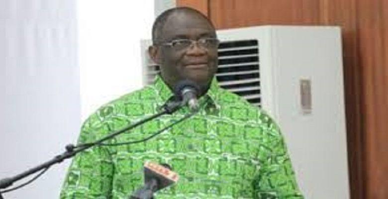 Kacou Guikahué (PDCI): La banque mondiale a offert 30 milliards pour la gratuité des CNI