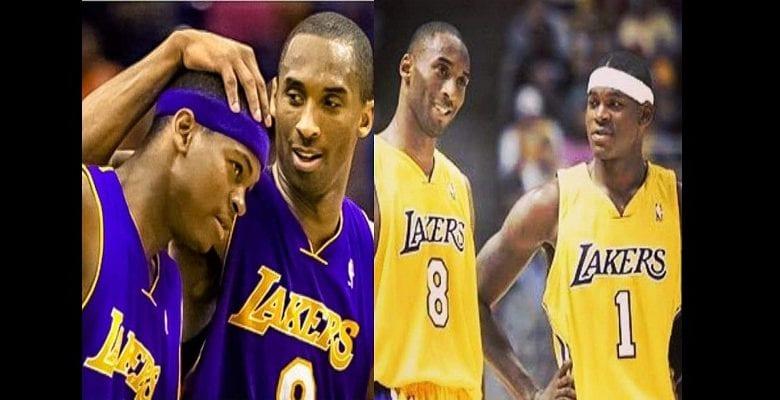 Kobe Bryant : Smush Parker révèle son plus grand regret après la mort de son ancien coéquipier