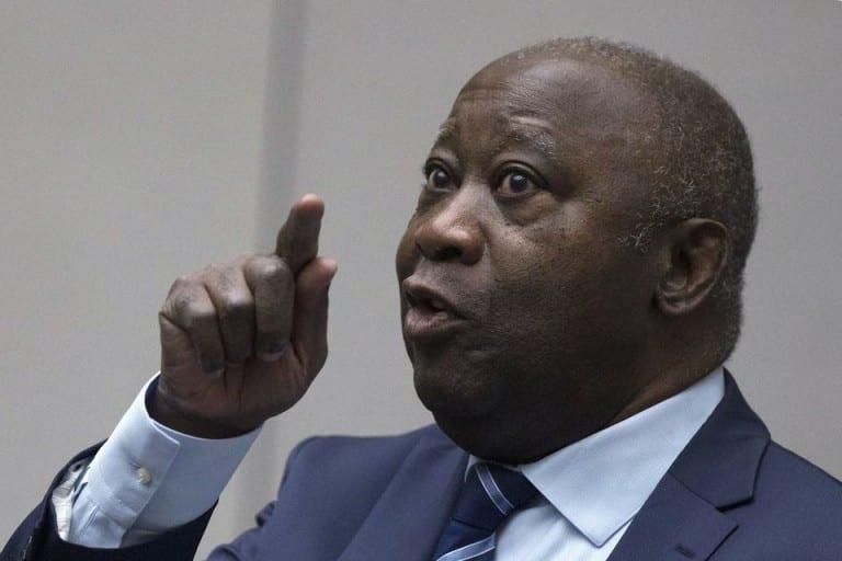 L'étonnante demande de Gbagbo à la CPI qui affole la toile et les réseaux sociaux
