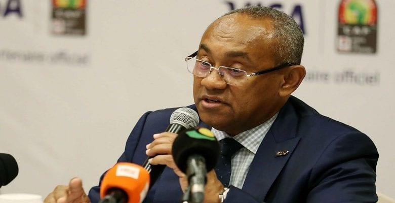 La CAF sanctionne sévèrement les équipes d'Afrique du sud et l'île Maurice