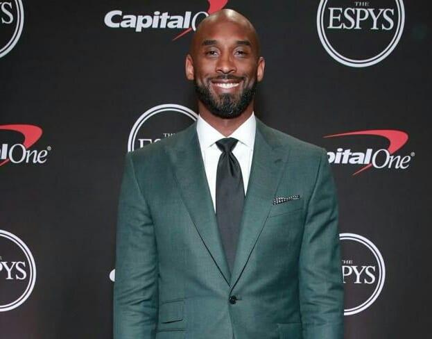 La  commémoration de la disparition de Kobe Bryant sera payante