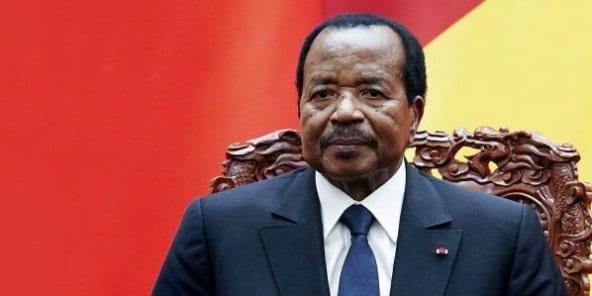 « La démocratie fait des pas de géant au Cameroun »: quand le président Biya célèbre sa gouvernance