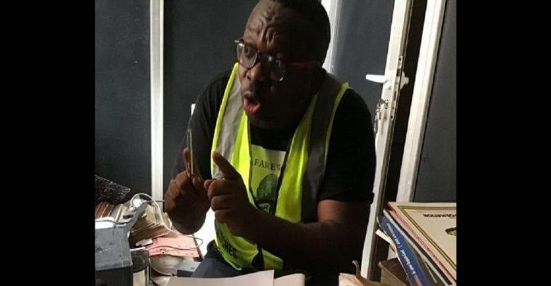 """""""La sorcellerie est un mythe, elle n'existe pas"""", dixit des militants nigérians"""