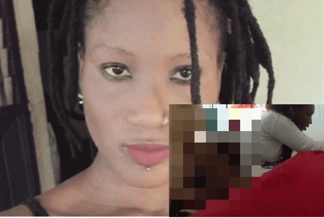 La totale de la sextape de l'artiste Ibro Gnamet Diabaté diffusée sur les réseaux sociaux (Vidéo)