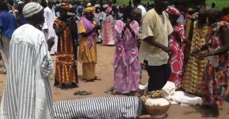 La vérité sur les Décès présumés de 5 élèves togolais pour utilisation de porte-monnaie magique