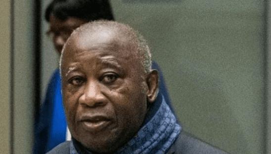 CPI : le quotidien français MEDIAPART rend un vibrant hommage au président Laurent Gbagbo