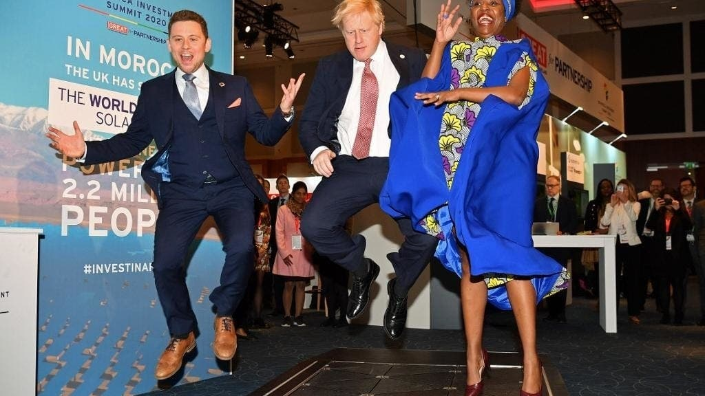 Le Brexit peut-il être une chance pour l'Afrique?