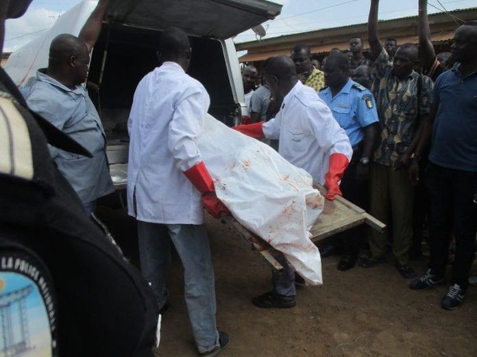 Côte d'Ivoire : Un corps sans vie retrouvé dans la chambre d'un marabout