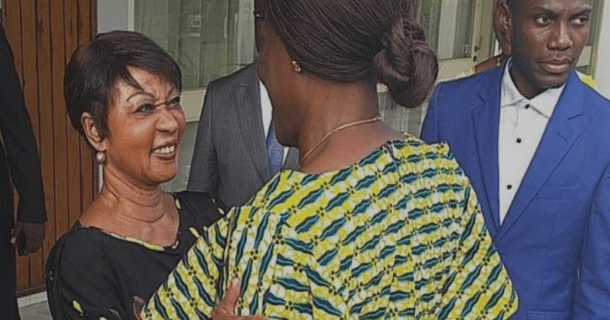 Le coup bas que mijotent Simone Ehivet Gbagbo et Henriette Konan Bédié contre Ouattara
