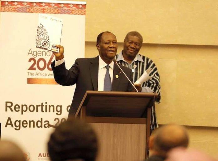 « Le fétiche est mal attaché en Côte d'Ivoire, les héritiers du Vieux sont entrain de le tuer deux fois… »