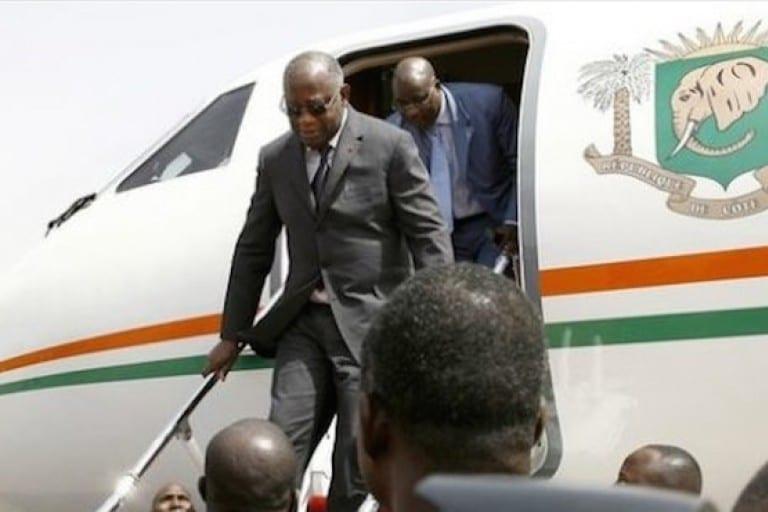 Le retour de Gbagbo et Blé Goudé en discussion devant la CPI