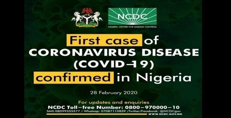 Les Nigérians réagissent à la confirmation du premier cas de coronavirus: « Le Dieu qui nous a sauvé d'Ebola nous sauvera du coronavirus »