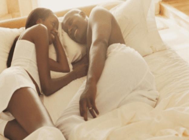Les hommes qui ont des érections au réveil sont en bonne santé
