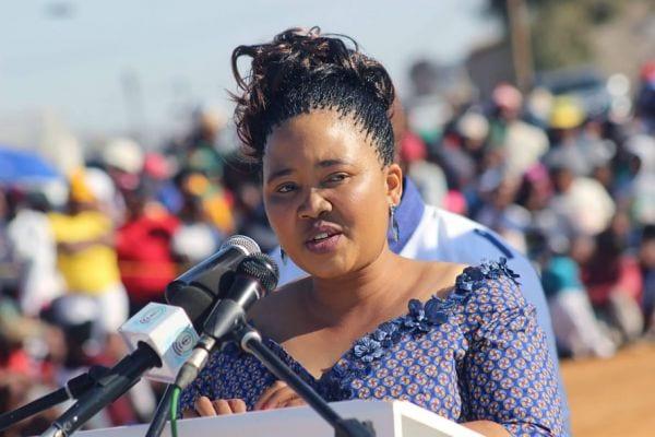 Lesotho : l'épouse du premier ministre accusée du meurtre de sa rivale