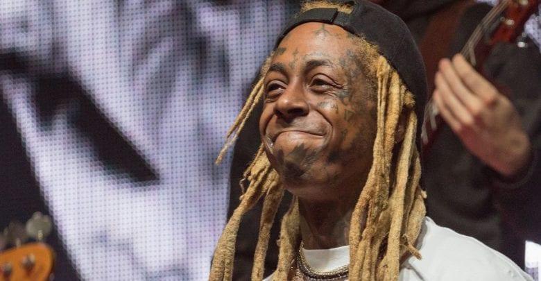 Possession d'arme : Lil Wayne plaide coupable