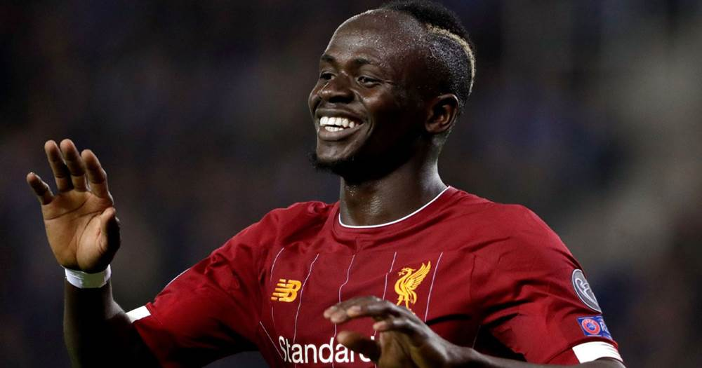 Liverpool vs West Ham : Incroyable but de  Sadio Mané (Vidéo)