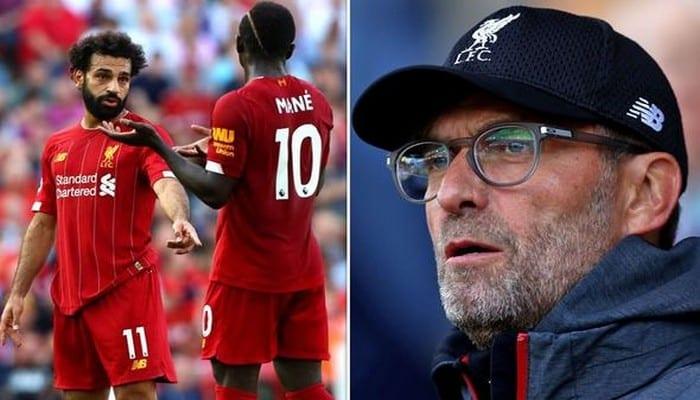 Liverpool/Mohamed Salah traité d'égoïste sur le terrain: Jürgen Klopp réagit