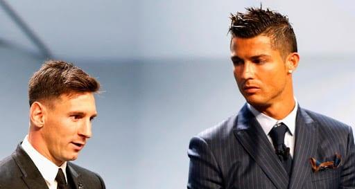 Rencontre entre Messi et Ronaldo : que s'est-il réellement passé ?