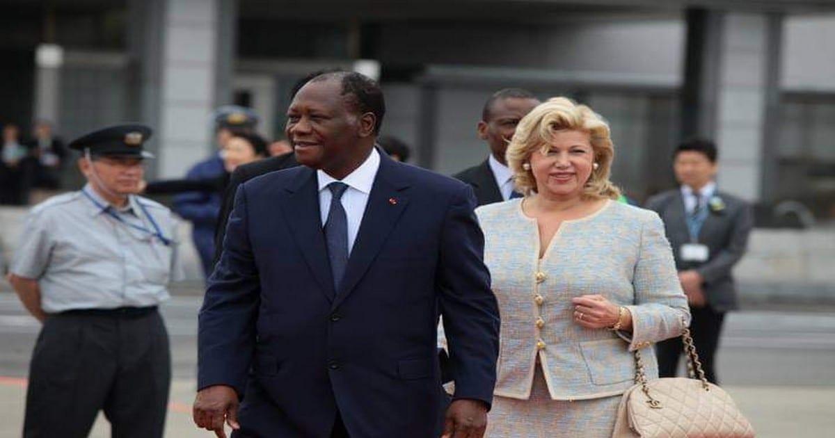 Malgré le refus de l'opposition, Alassane Ouattara persiste et signe : « la révision de la Constitution se fera à 6 mois avant les élections du 31 octobre »