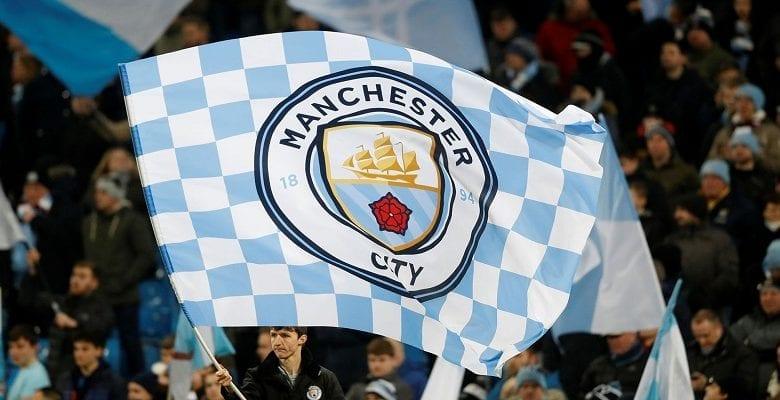 Manchester City répond à l'UEFA après son exclusion des deux prochaines ligues des champions