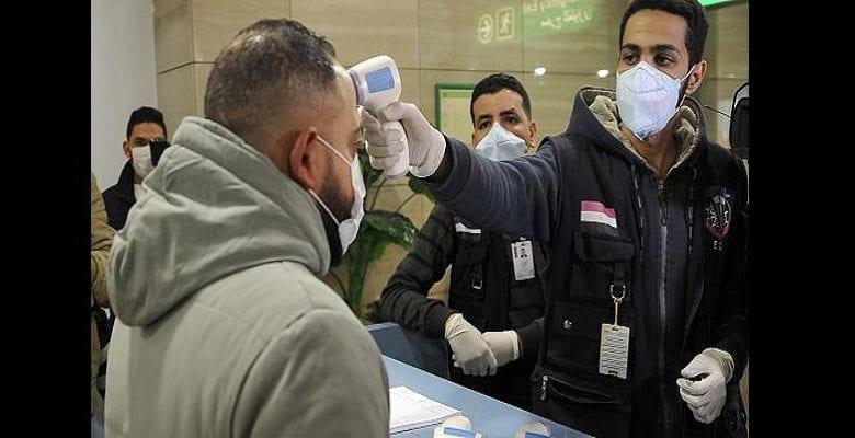 Mauvaise nouvelle pour l'Afrique : le premier cas de coronavirus confirmé en Egypte